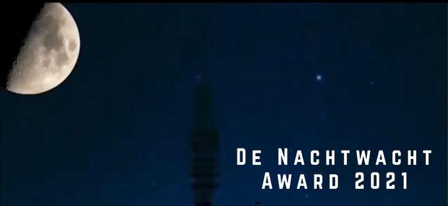 nachtwacht award