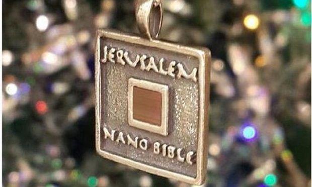nano bijbel