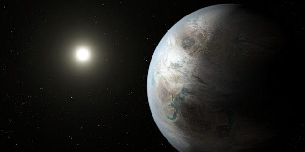 NASA-Announcement
