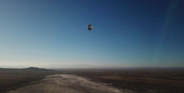 Nasa-Ballon-Venus-a