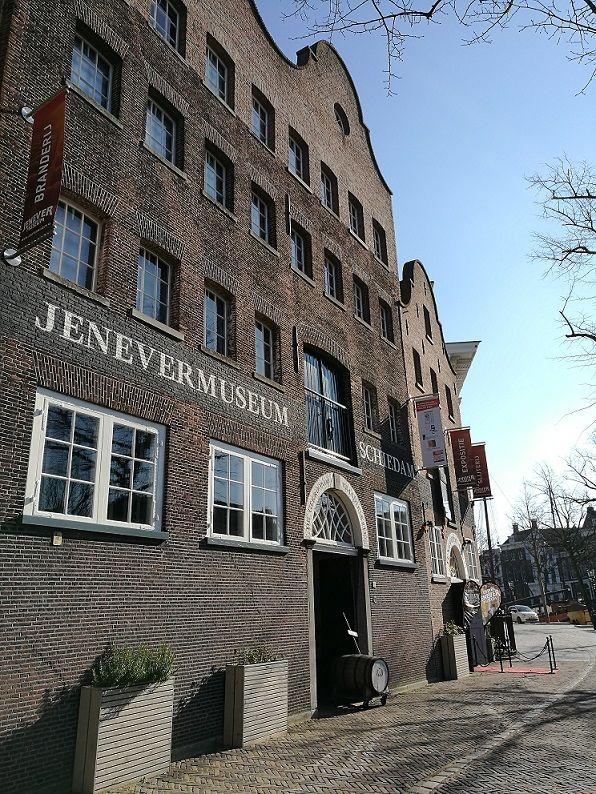 Nationaal Jenevermuseum Schiedam LR (4)