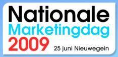Nationale Marketing Dag 2009