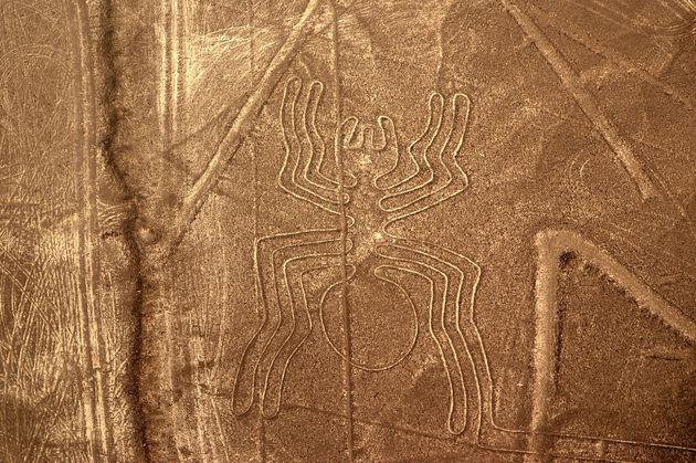 Nazcalijnen_Nazca_Peru