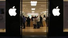 Nederland krijgt eigen Apple Store