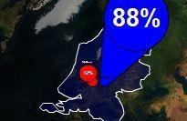 Nederland = Obamaland