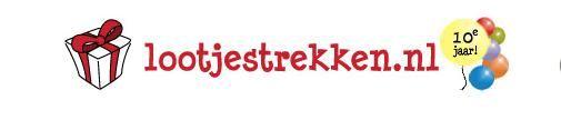 Nederlander trekt massaal lootjes online