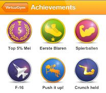 Nederlands online fitness platform VirtuaGym groeit internationaal