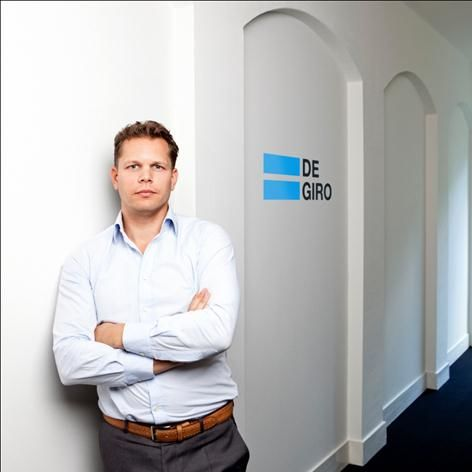 Nederlandse online broker DEGIRO is wereldwijd de goedkoopste