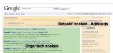 Nederlandstalige versie van Googles 'Beginnershandleiding'