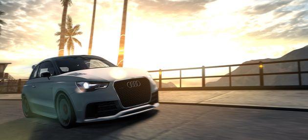 Need for Speed free to play gaat over 5 miljoen gebruikers, geeft Audi kado