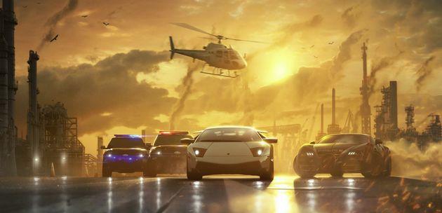 Need for Speed Most Wanted Wii U: de beste versie tot nu toe