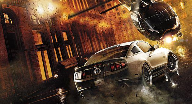Need For Speed the Run rijdt de race niet uit dit jaar