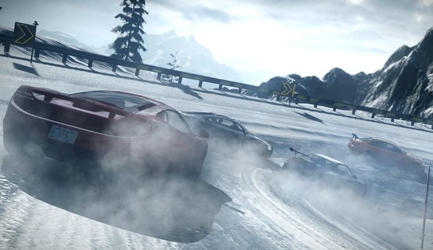Need for Speed: the Run voegt wél wat toe [preview]