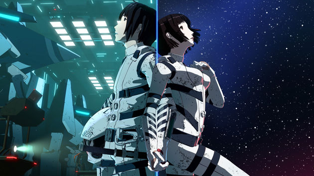 Netflix komt op 4 juli met eerste anime-original serie: Knights of Sidonia