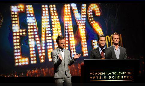 Netflix maakt kans op Emmy Awards
