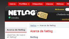 Netlog sluit overeenkomst met Last.fm