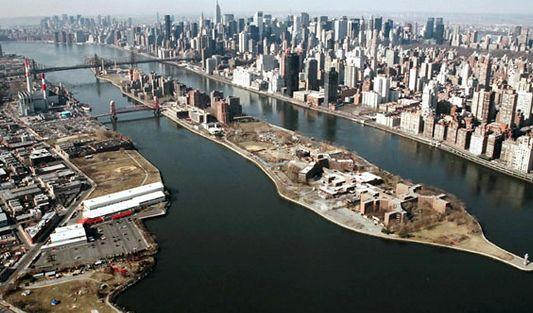 New York wil Silicon Valley voorbij