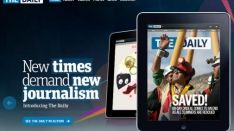 News Corp stopt met iPad krant The Daily