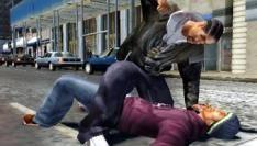 Niet gamers meer gewelddadig?
