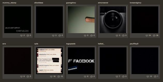 Niet iedereen is blij met de overname van Instagram door Facebook