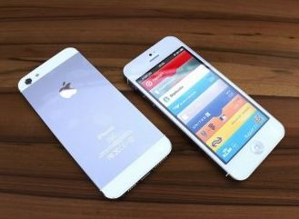 Niet iedereen 'liked' de gelekte iPhone 5 foto's