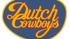 Nieuw logo Dutchcowboys en Unlock gelijk je korting voor The Next Web