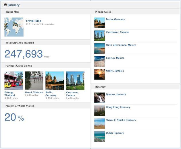Nieuwe Facebook apps voor jouw Timeline