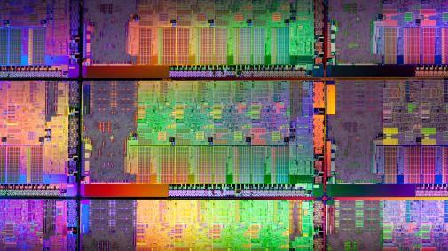 Nieuwe Intel Chip bevat bijna 1 miljard transistoren: leuk om te weten!