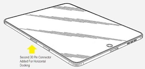 Nieuwe iPad designs gelekt in China
