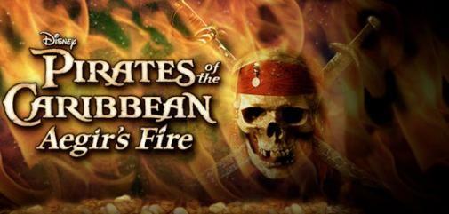 Nieuwe iPod game: Pirates of the Caribbean