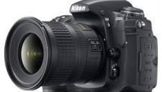 Nieuwe Nikon camera's en objectieven.