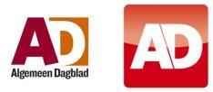 Nieuwe stijl en logo voor het Algemeen Dagblad