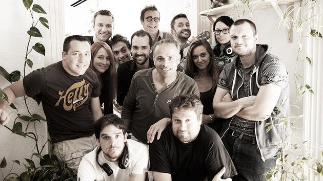 Nieuwe studio Michel Ancel, nieuwe hoop op Beyond Good & Evil 2
