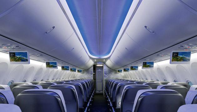 nieuwvliegtuig