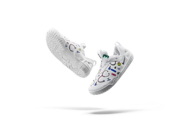 Nike schoenen zorg