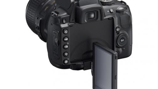 Nikon D5000 hands-on review