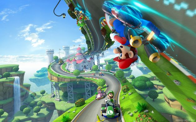 Nintendo krabbelt op, maar lange weg te gaan
