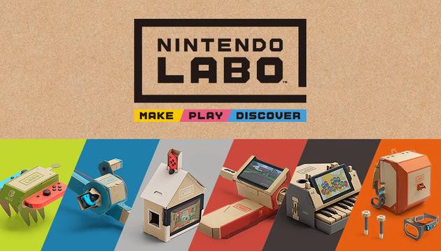 Nintendo-labo-variety