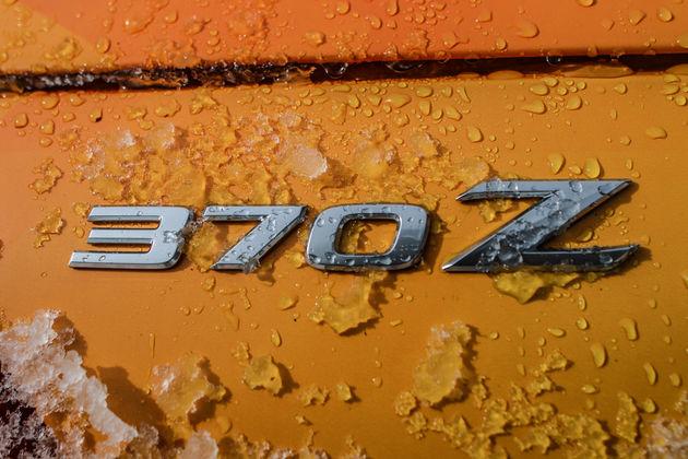 Nissan 370Zki 10