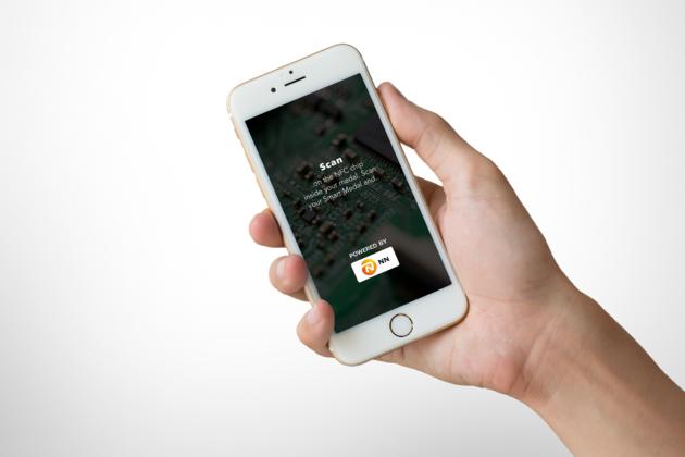 NN - Smart Medal App