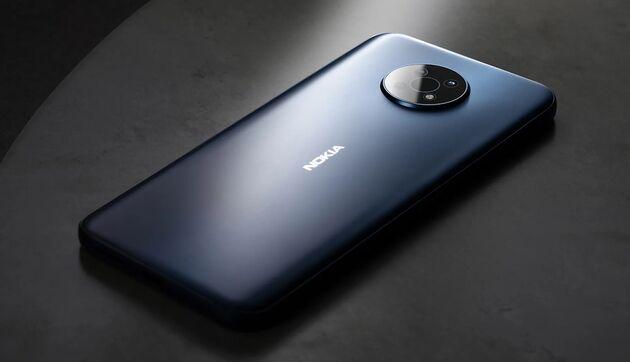 Nokia-G50a