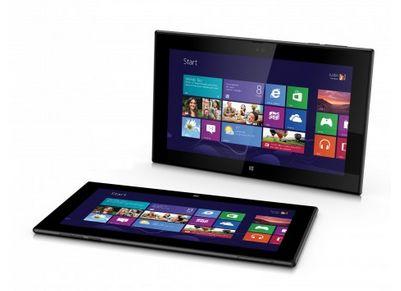 Nokia introduceert Lumia 2520 in Nederland