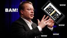 Nokia moet iets gaan doen om een Smartphone gigant te worden