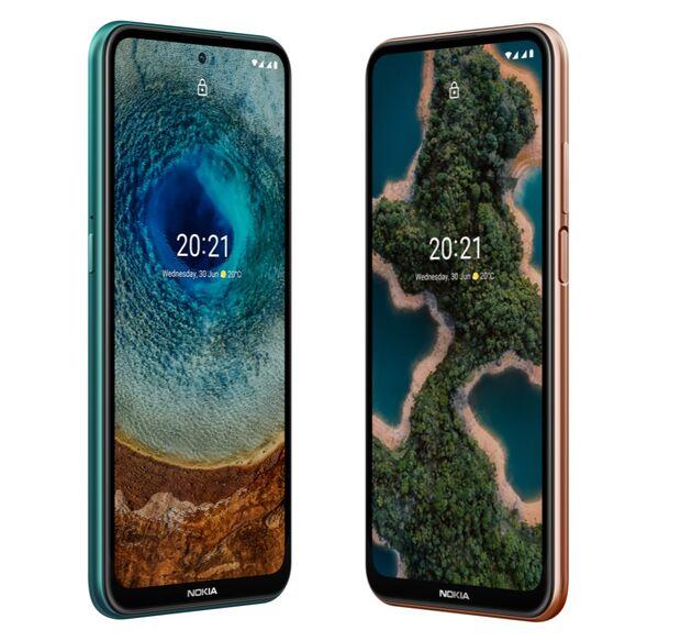 Nokia-X10-X20