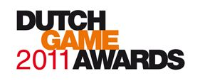 Nominaties Dutch Game Awards bekend