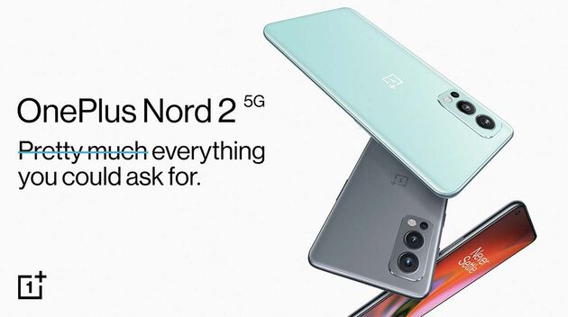 Nord-2-smartphone