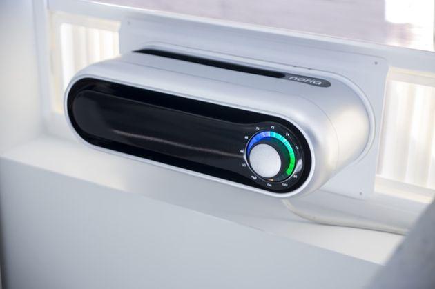 Noria Compacte En Slimme Airconditioner