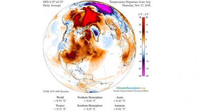 north-pole-warmer