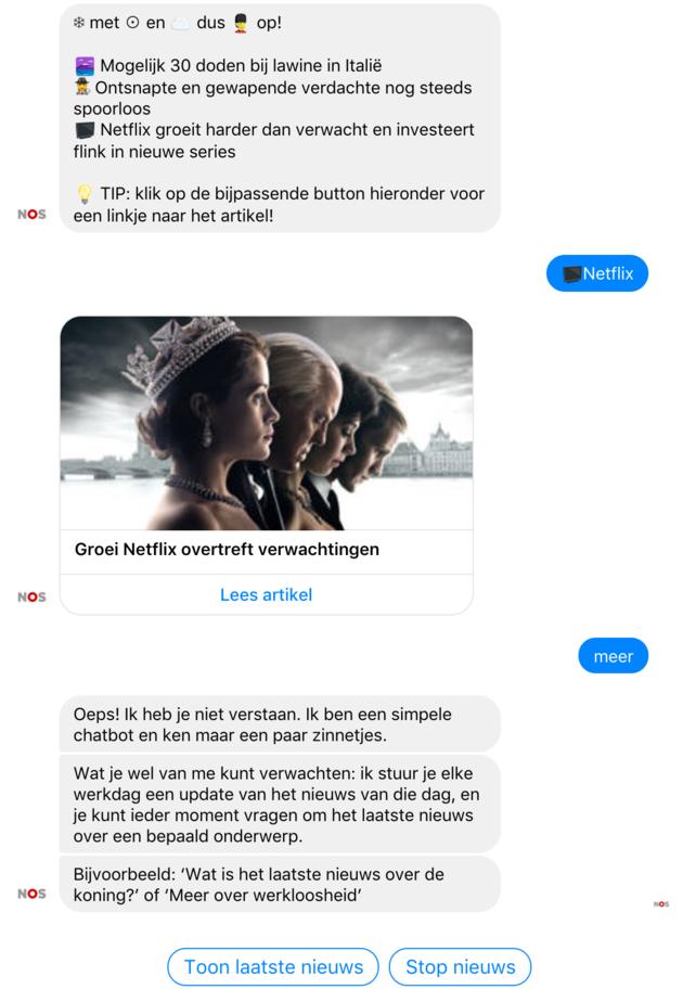 nos-update-antwoord