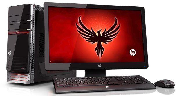 Nu al snoepen van de nieuwe generatie met de HP H9-1102ED Phoenix
